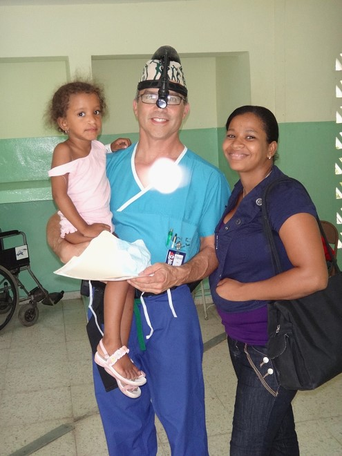 Dominican Republic Medical Trip 11