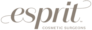 esprit® Metallic Small Logo