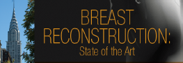 Breast Reconstruction Sate of the Art Title Image