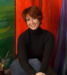 Stephanie Patient Portrait