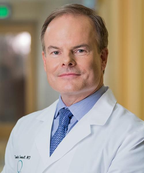 Dr. Connall Headshot